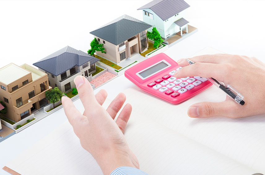 ビルドインガレージで税金を下げる!ビルドインガレージに関する固定資産税を解説
